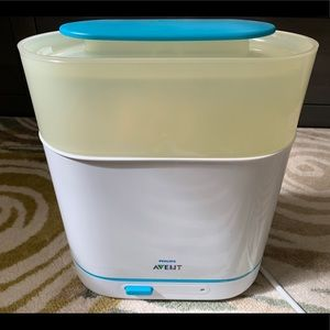 Philips Avent Other - Philips Avent 3-in-1 Electric Steam Sterilizer